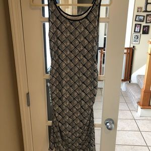 Liz Lange Maternity Tank Dress